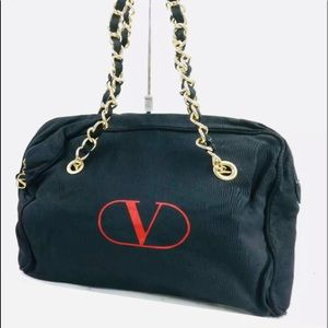 Valentino Shoulder Bag Purse